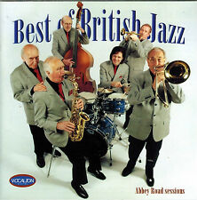 Best of British Jazz - Abbey Road Sessions CD