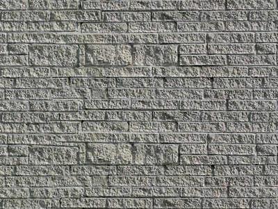 Vollmer H0 46053 Mauerplatte Kopfsteinpflaster aus Karton 25 x 12,5cm NEU OVP ~
