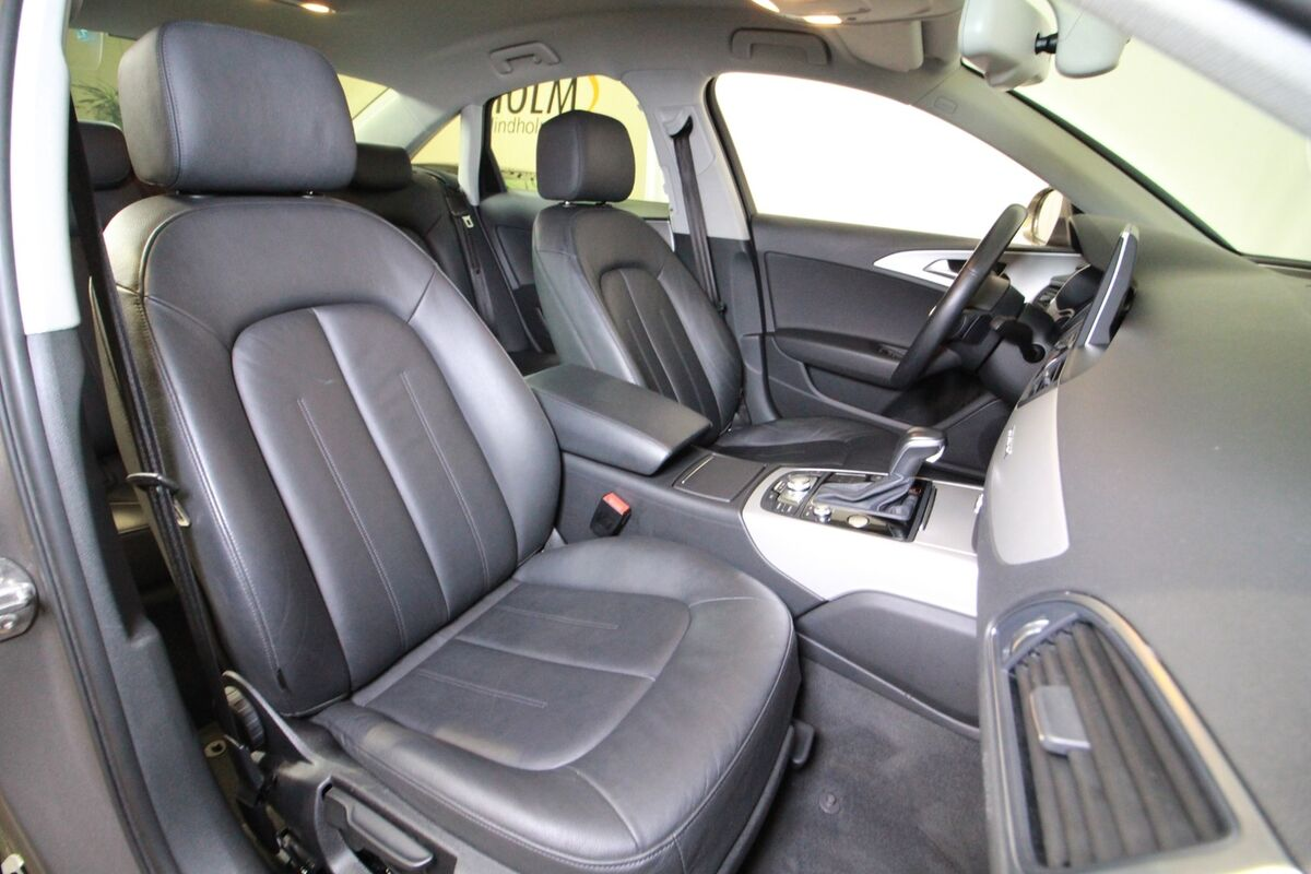 Audi A6 3,0 TDi 320 quattro Tiptr.