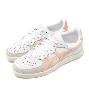 discreción por otra parte, punto  Asics Onitsuka Tiger GSM White Pink Grey Women Casual Shoes Sneaker  1182A076-104 | eBay
