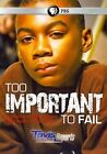 Tavis Smiley Reports Too Important to Fail DVD Region 1 841887015684