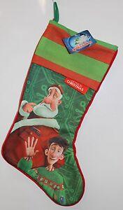 image is loading arthur christmas stocking santa holiday decorations animated movie