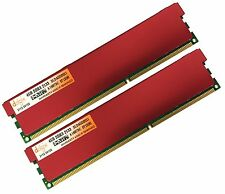 8GB 2x 4GB DDR3 2133MHz PC3-17000 DESKTOP Memory Non ECC 2133 Low Density RAM 8G