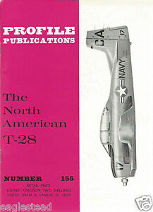 Aircraft-Monograph-North-American-T-28-Profile-Facts-Summary-MN118