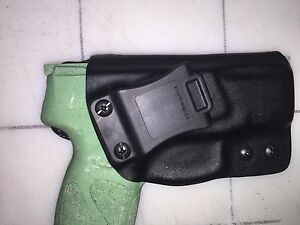 IWB-Holster-Taurus-PT111-G2-amp-G2C-Adj-Retention-Right-Handed-15-Deg-Cant