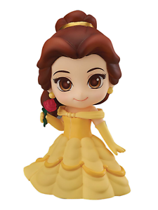 Bella Nendoroid Good Smile Disney Beauty And The Beast Belle Nendoroid Figure Muñecas Modelo