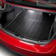Genuine Mazda 6 Saloon 2015 onwards Trunk Liner Boot Mat - GHK1-V9-540