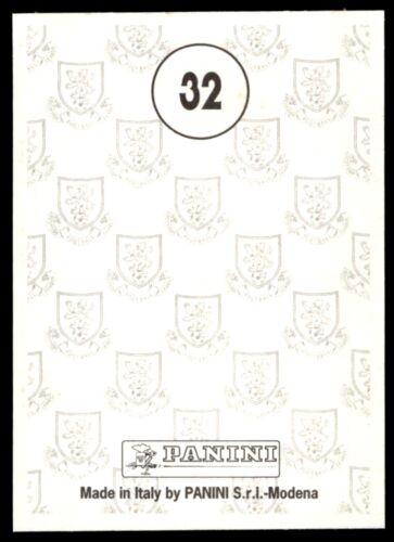 Panini Scottish Premier División 95-Stewart McKimmie Aberdeen En Acción Nº 32