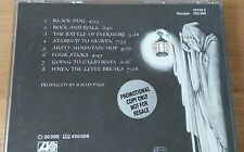 Led Zeppelin IV Untitled 1980s Euro CD Album Promo Sticker Classic Hard Rock