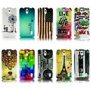 Huawei-Y625-Smartphone-Handy-Huelle-Schutz-Huelle-Case-Tasche-Bumper-Tasche-Cover
