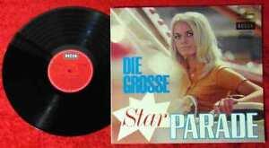 LP Die große Star Parade (SR International Decca 92 315) D 1970
