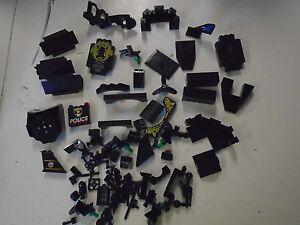 LEGO Technics Link Treads /& caterpillar tracks Bulk Mix 50grams x250 qty