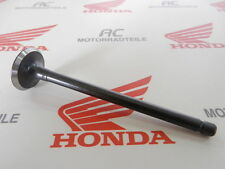Honda CBX 1000 CB1 SC03 SC06 Auslassventil Neu Exhaust Valve New