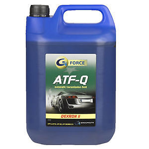 2 x atf q dexron 2 ii automatic transmission fluid power steering fluid ebay. Black Bedroom Furniture Sets. Home Design Ideas