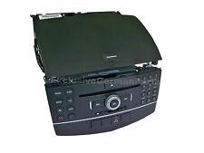 Mercedes Benz W204 C-class NTG4 Comand Single Sat Nav Navigation System NTG 4 SD