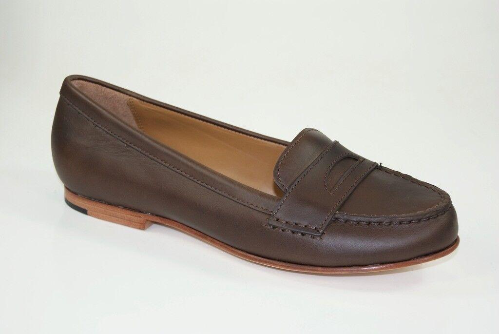 prezzo basso Sebago Pantofola Darling Classic Mocassini Loafer Completo in pelle pelle pelle Scarpe Donna  moda