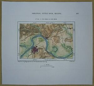 1892-Perron-map-VAN-BUREN-amp-FORT-SMITH-ARKANSAS-124