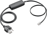 Plantronics Apc-82 Electronic Hookswitch Cable 201081-01