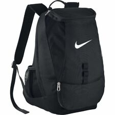 493ce048f64b Nike Men Unisex Backpack Rucksack Bag Black Sportswear 2018 Gym Travel Kids  Grey