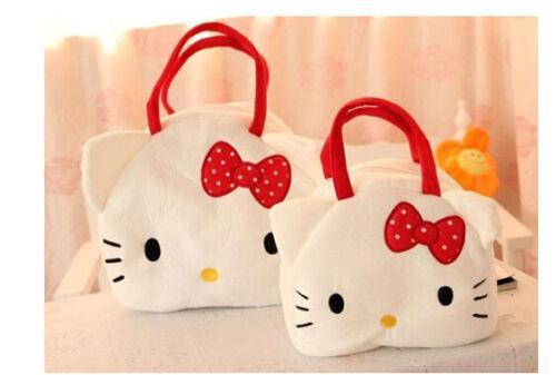 my melody pink evil plush shoulder bag handbag 2 size bags cute gift new