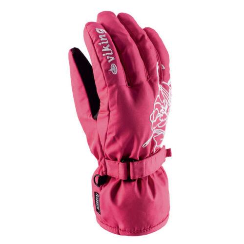Viking Damen Skihandschuhe Winterhandschuhe Wintersport Handschuhe
