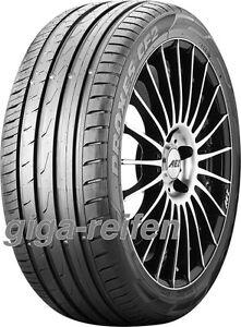 2x-Sommerreifen-Toyo-Proxes-CF2-205-55-R16-94H-XL-BSW