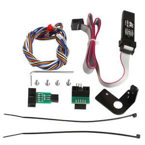 non BL TOUCH PoPprint BLTouch accessori per stampante 3D Kit di sensori di livellamento automatico per CR20 // 20pro CR10 // 10S // s4 // s5 ENDER-3 // 3S // 3PRO // 5