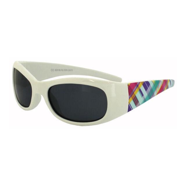 Polaroid Kids Gafas de Sol B201 290 Y2 Celeste Gris Polarizado