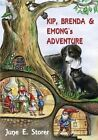 Kip, Brenda and Emong's Adventure by June Storer (Paperback / softback, 2013)