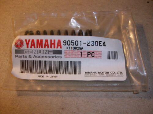COMPRESSION OEM Yamaha 90501-230E4-00 SPRING Raptor 700 YFM700R FZR1000