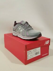 T590v4 Trail Running Shoes Grey