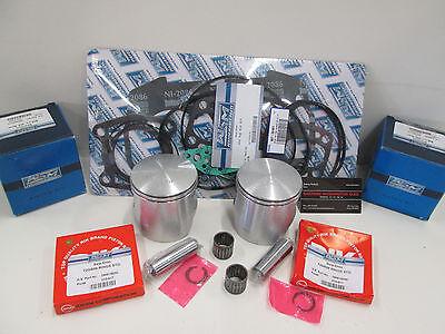 Standard Bore 84.00mm 010-826-10 WSM Top End Kit