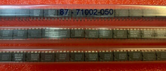 25pcs X DS1210 INTEGRATED CIRCUIT DIP-8  (( SOCKET PULLS ))