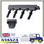 HC040-Paquete-de-bobina-de-encendido-Chevrolet-Opel-Vauxhall-Astra-Adam-Corsa-7-Pin-Enchufe miniatura 1
