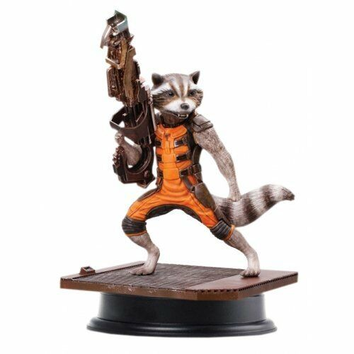 Guardians of the Galaxy Rocket Raccoon vignette 381309