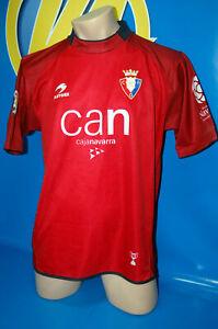 Camiseta Can C.a. Osasuna Final De Copa De S.m. El Rey 2004-2005 · Astore · Xl