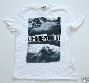 Converse independent S All Co Bianco Uomo Mandrini Star T Nuovo shirt Tg PEwzgPc