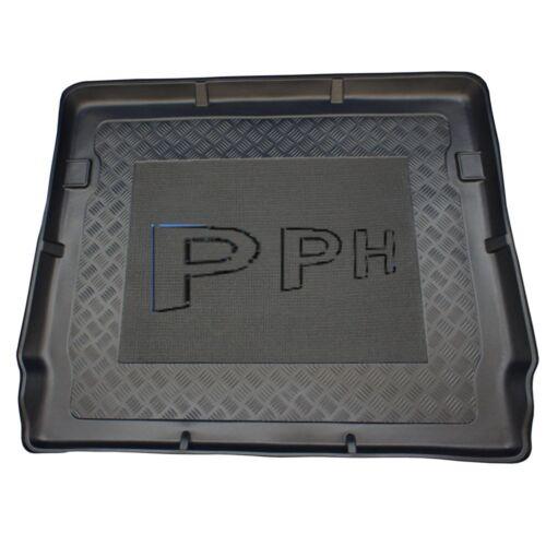Kofferraumwanne Peugeot 5008 protector maletero tapis bac de coffre vasca baule