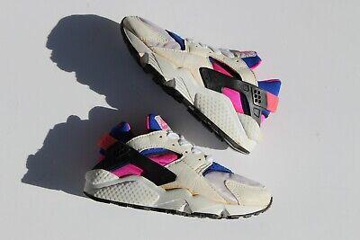 Nike Air Huarache 1991 Release OG