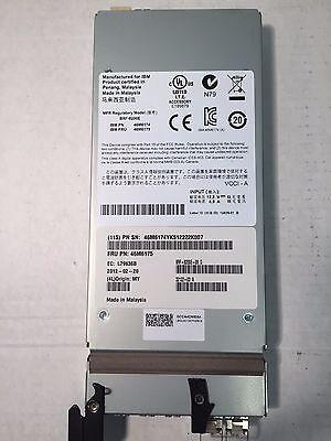 Extended Tray 49Y1923 49Y1932 EXP 2512 IBM 49Y1896 146GB 15K 6GB//s 2.5in SAS