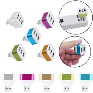 3-Ports-USB-2-0-Rotate-HUB-Splitter-Adapter-For-PC-Desktop-Notebook-Expansion