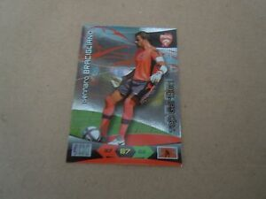 Carte-adrenalyn-Foot-2010-11-Nancy-Gennaro-Bracigliano-Top-Gardien