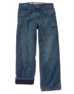 NWT Boy/'s Gymboree Sweater Weather sweater adjustable pants ~ 5 slim 7 slim 10