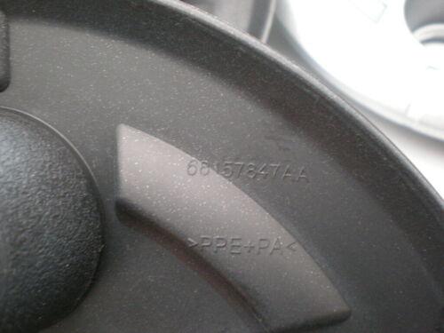 2014-2019 Dodge Ram Promaster 1500 2500 3500 OEM Center Cap P//N 68157847AA