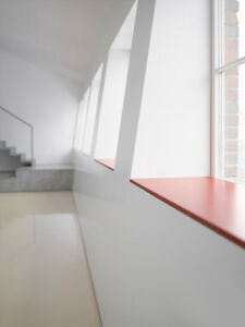 werzalit innenfensterbank fensterbank compact s 18. Black Bedroom Furniture Sets. Home Design Ideas