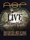 Live...Auf Rauen Pfaden (Lim.4CD Im Buchformat) von Asp (2016)