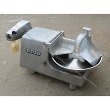 Hobart 84145 Buffalo Food Chopper Used Excellent Condition
