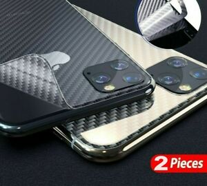 Back-Screen-Protector-for-iPhone-11-pro-Max-Protective-Film-Carbon-Fiber-Sticker