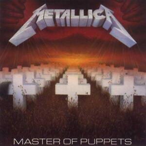 METALLICA-master-of-puppets-CD-album-thrash-speed-metal-very-good-condition