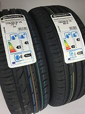 Sommerreifen Reifensatz smart fortwo 451 175 55 + 195 50 R15 Continental DOT16